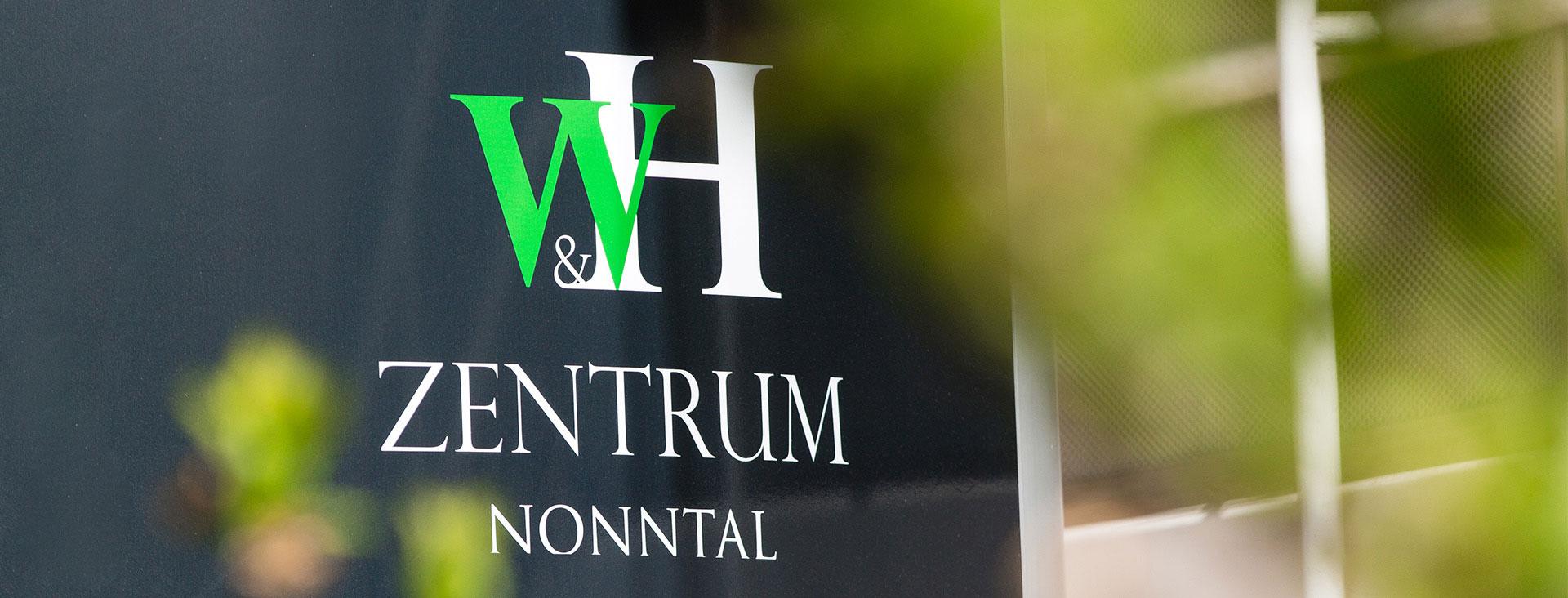 Die Physiopraxis von Physiotherapeutin Angela Maier befindet sich im W&H Zentrum Nonntal in Salzburg